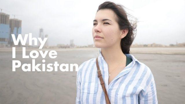 Eva zu Beck Pakistan