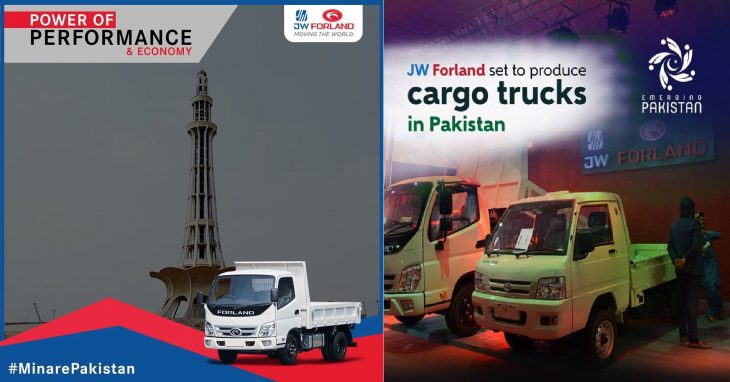 Foreign investment in pakistan