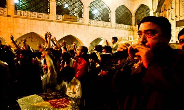 pakistan qawwali