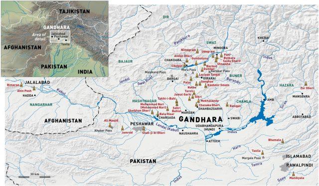 Gandhāra