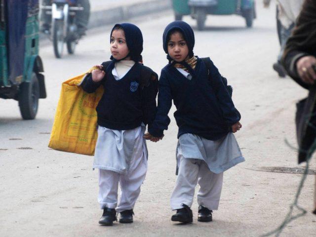 pakistan peshawar school attack