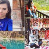 Eva zu Beck travel to Pakistan