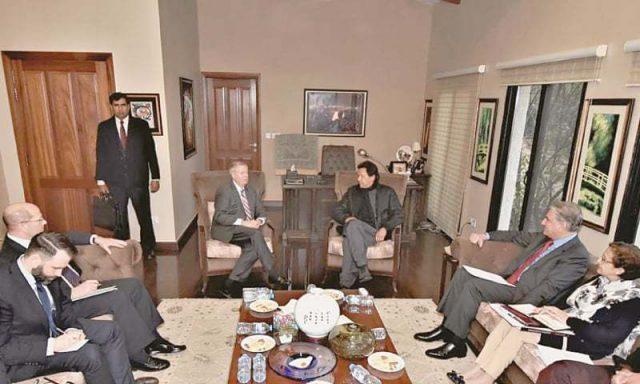 Pakistan-US-agree-to-deepen-bilateral-economic-ties