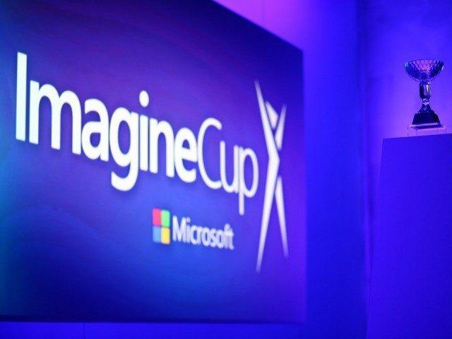 imagine cup2019