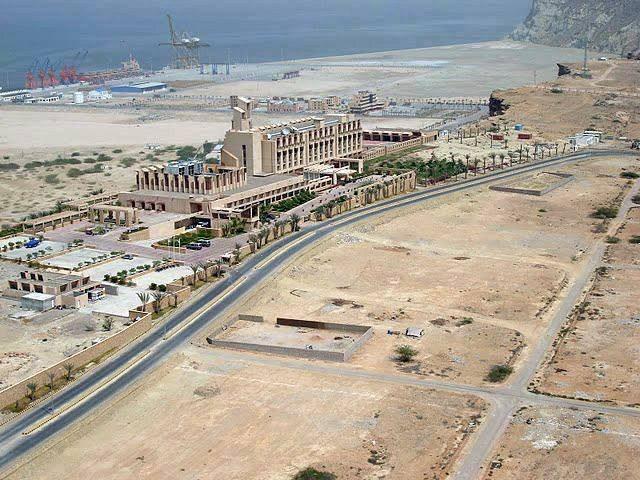 Pear-Continental-Hotel-Gwadar.
