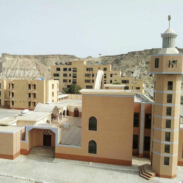 Gawadar-Port-Mosque.