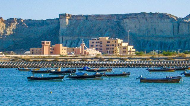 Gwadar-amazing