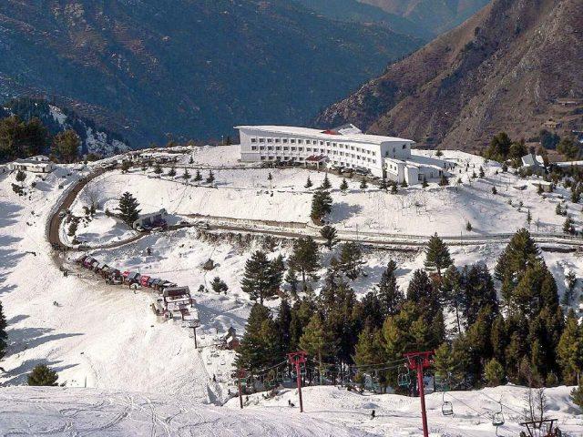 Malam_Jabba_Ski_Resort