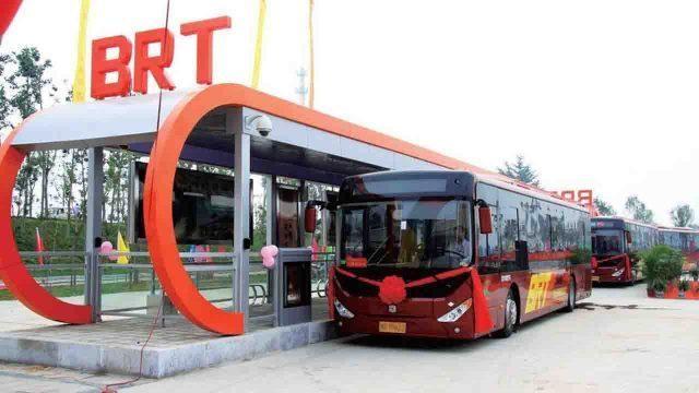 BRT's