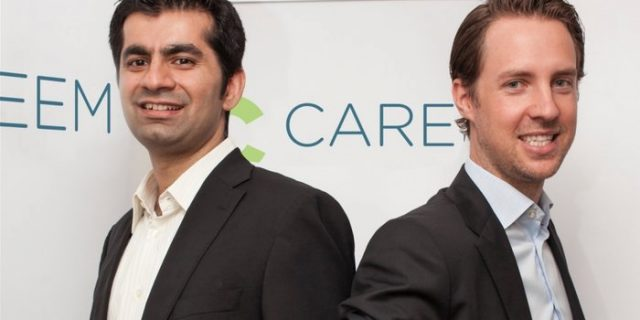 Careem Co-Founders