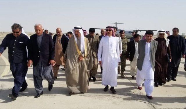 Saudi Arabia's Energy Minister Khalid al-Falih