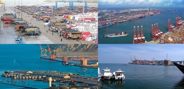 cpec gwadar port