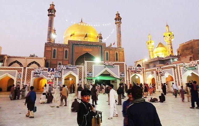 the-sufi-shrines