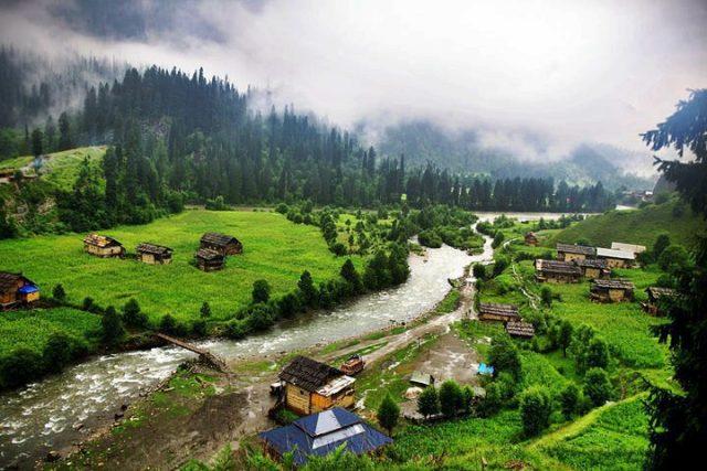 1 Neelum-Valley-Azad-Kashmir