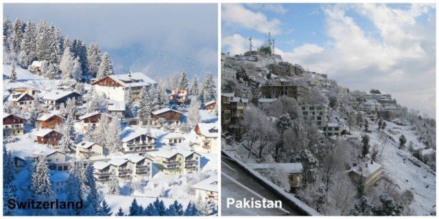 15. Winter in Pakistan