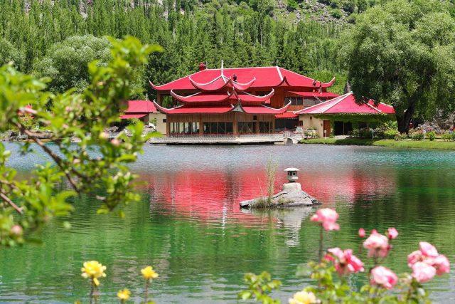 Shangrila Resort, Skardu