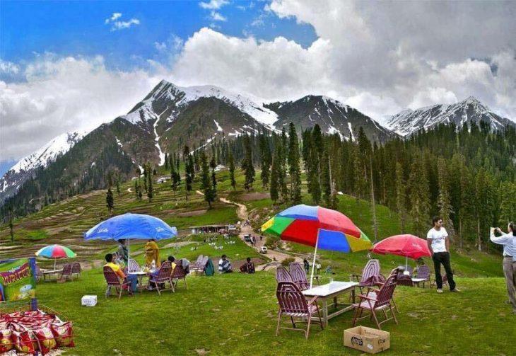 lalazar pakistan