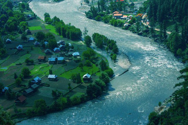 Neelam Valley, Azad Kashmir