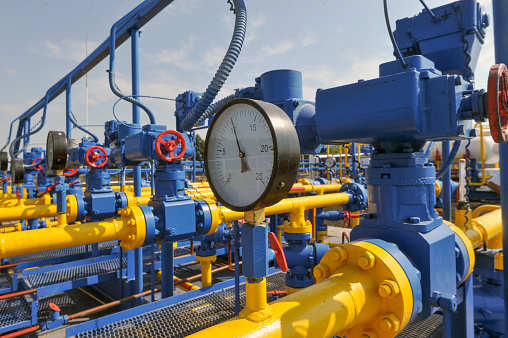 russia investment in pakistan energy sector