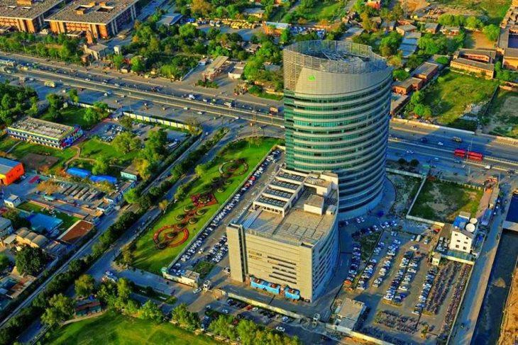 IT Parks in Pakistan