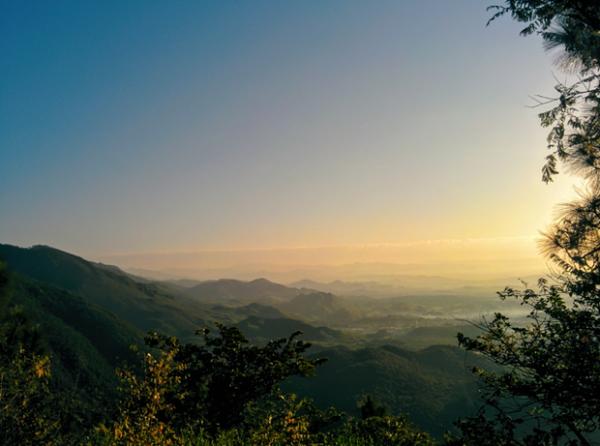 Margalla Hills National Park