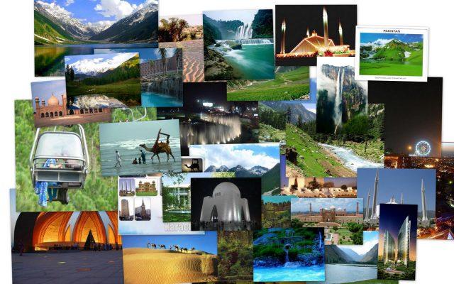 pakistan tourism