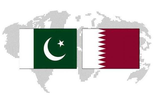 Pakistan-and-Qatar