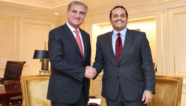 Qatar offers 100,000 jobs to Pakistani