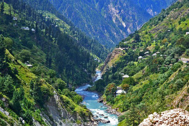 River_Kunhar_KPK
