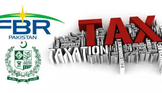 TAX-Pakistan