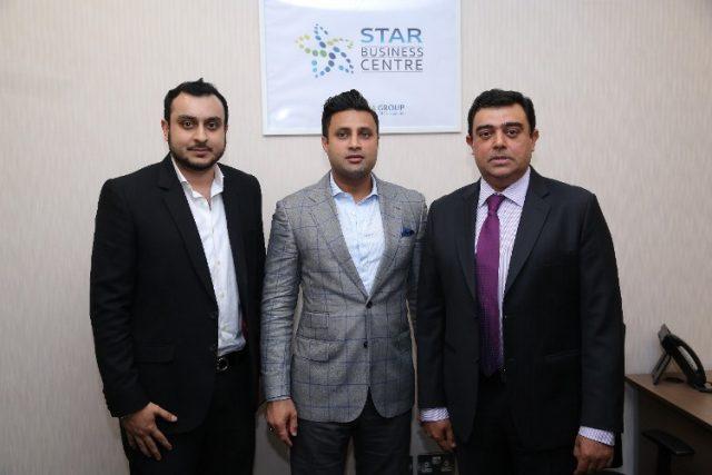 UAE opens business center for Pakistani entrepreneurs