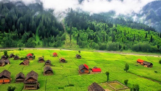 پاکستان کشور زیباست