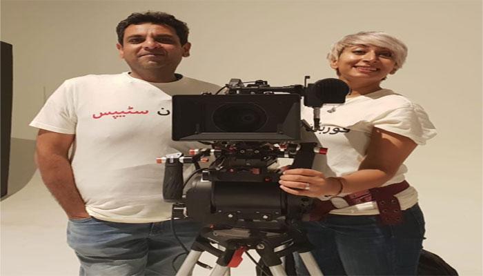 فیلمسازان پاکستانی