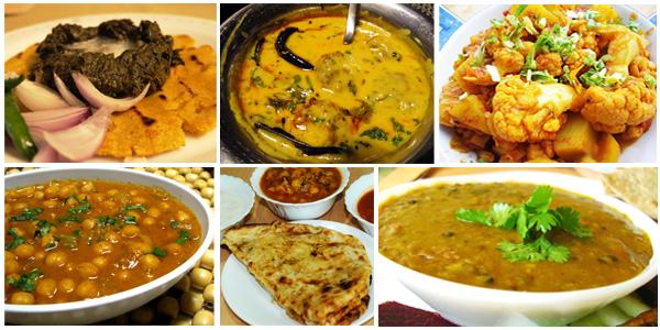 غذاهای پاکستانی
