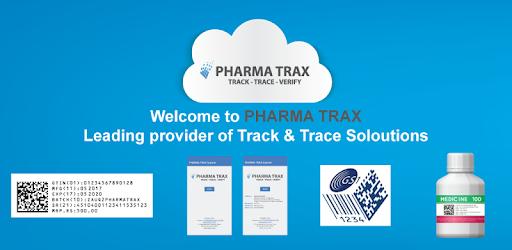 Pharma Trax