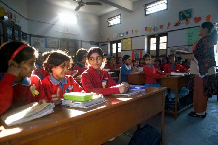 آموزش آنلاین رایگان در پاکستان