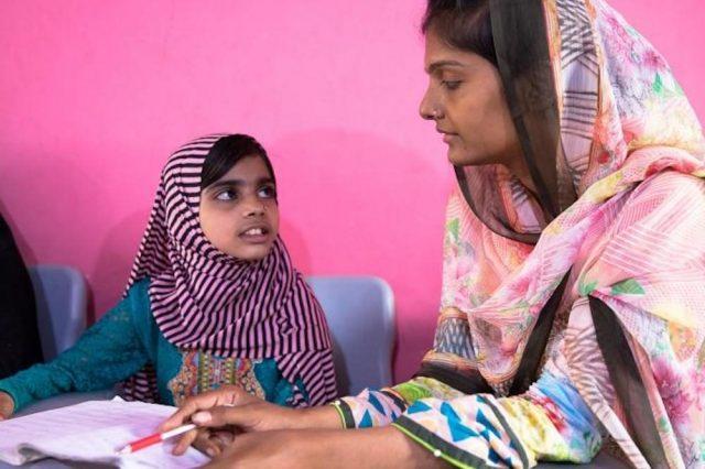 سستم آموزش آنلاین رایگان در پاکستان