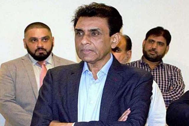 وزیر فناوری اطلاعات پاکستان