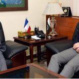 سفیر فرانسه در پاکستان