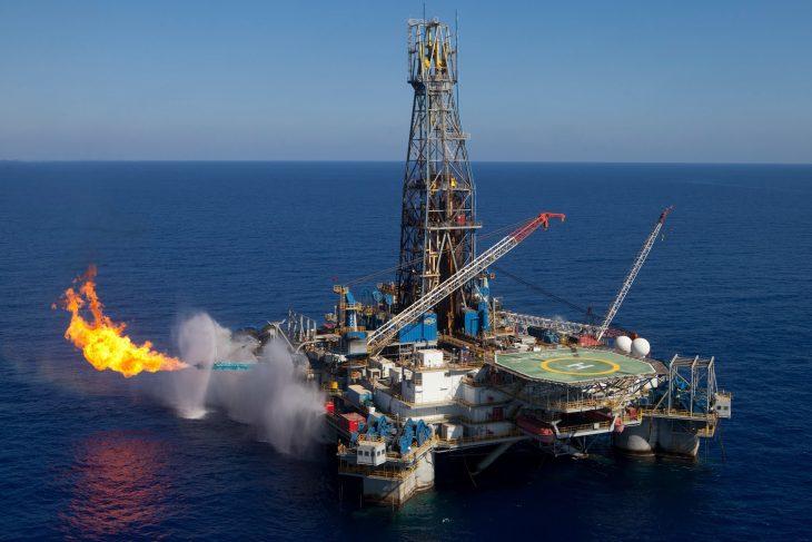 بزرگترین ذخایر نفتی در پاکستان