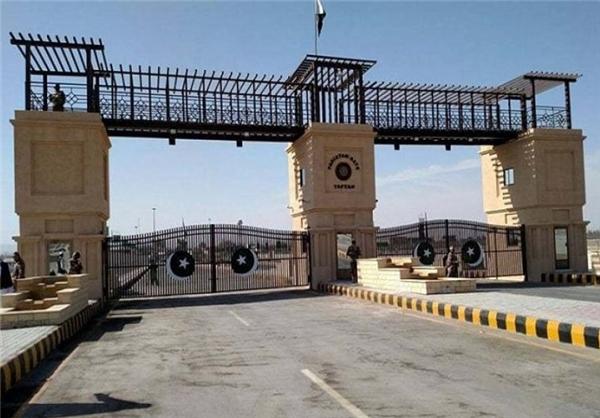 سرباز ربوده شده ایرانی در نقطه صفر مرزی