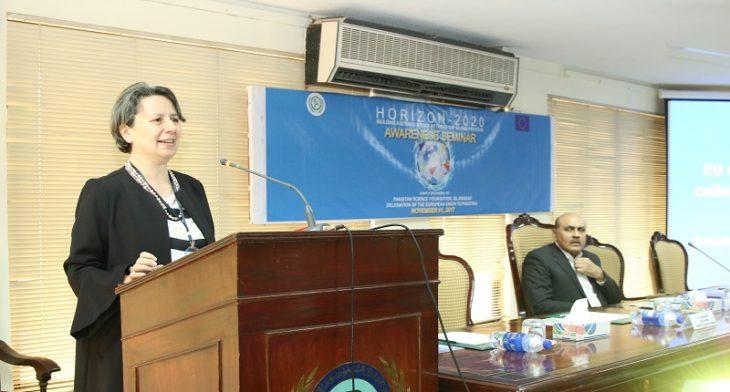 بنیاد علم و فناوری پاکستان
