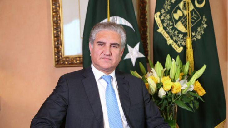 حمایت پاکستان از صلح در منطقه وزیر امور خارجه پاکستان