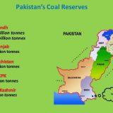 تولید برق از ذغال سنگ در پاکستان
