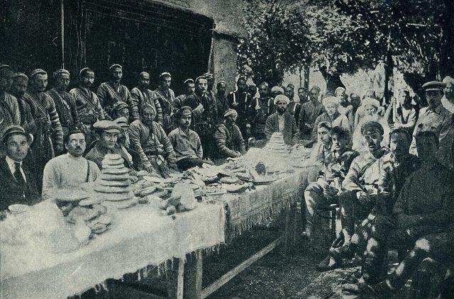 tajikistan in 1921