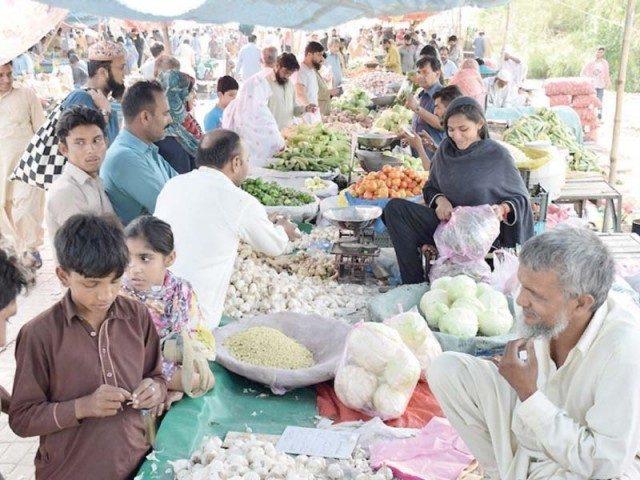 price control in pakistan