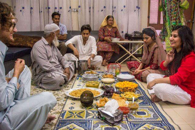 pakistan hospitality