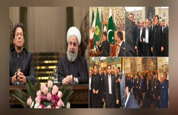 IRAN-VISIT