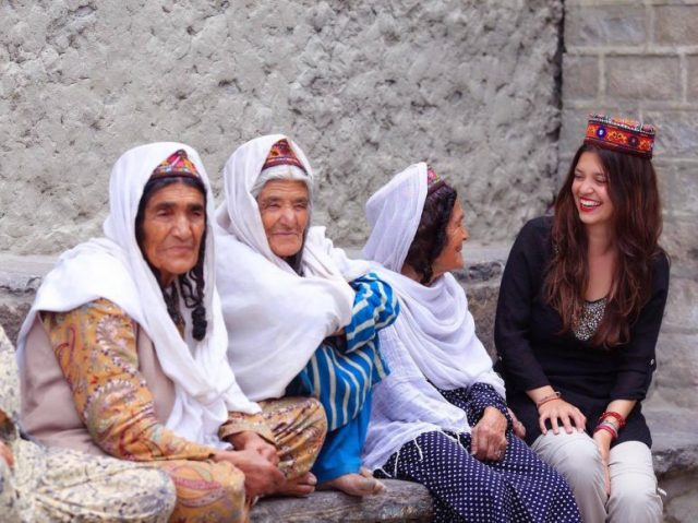 Pakistan-travel