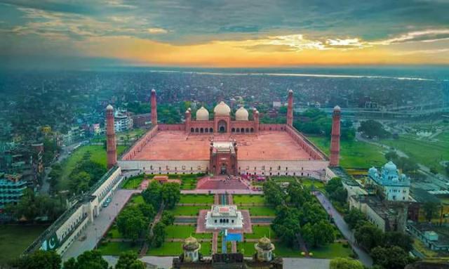 lahoore heart of pakistan